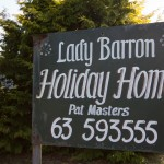Lady Barron Holiday Home